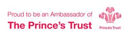 Princes Trust ambassador