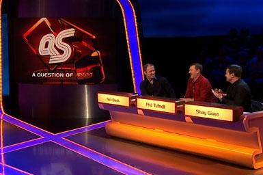 Neil Back Question of Sport