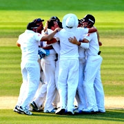 England Ashes Team 2013