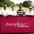 Champions Golf Day