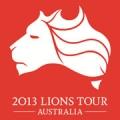 Lion australia logo